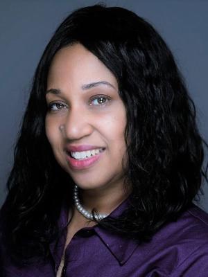 Cassandra Young