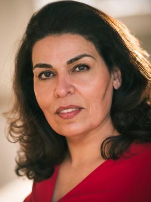 Sima Rostami