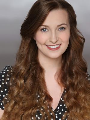 2019 Presenter Head shot · By: Jennie Scott