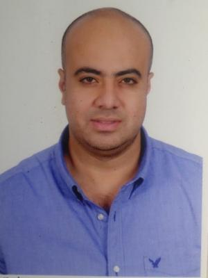 Ahmed Tantawy.