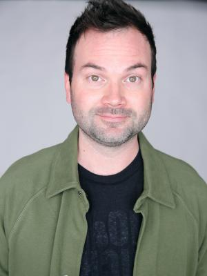 Jon Biver