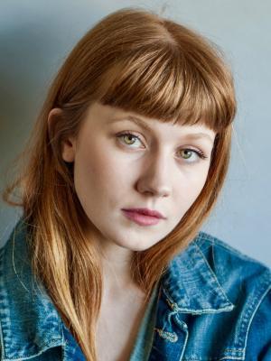 Hannah Chinn
