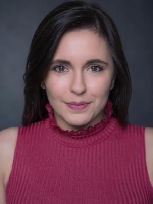 Georgia Giblin