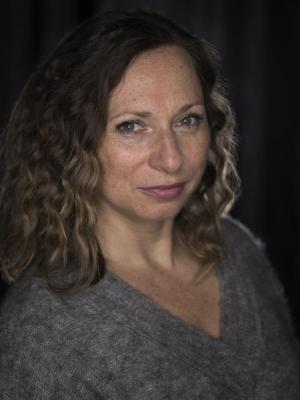 Corrina Haycox
