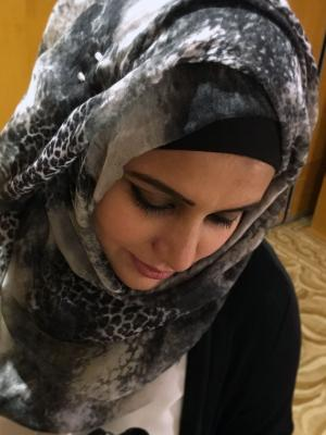 Afsheen Ali