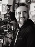 2017 Joel Schwartz, on set, behind the camera · By: Joel Schwartz