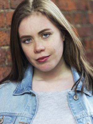 Ellesha Hardy