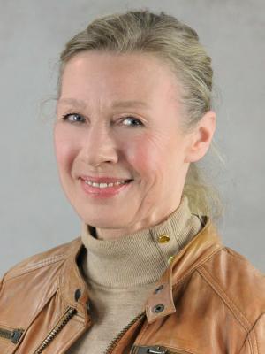2019 Female actor Manchester based. · By: Glen Mortimer