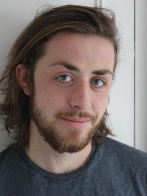 Jake Lathey