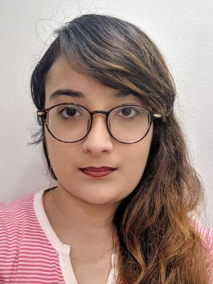 Rokhsareh Shabani