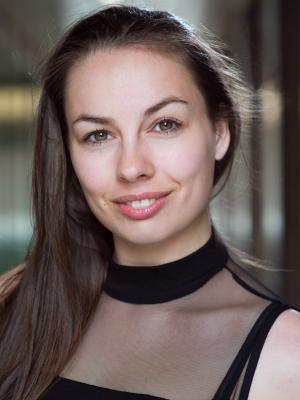 Sarah Laird