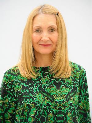 Nicole Potter