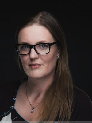 Samantha Hindman