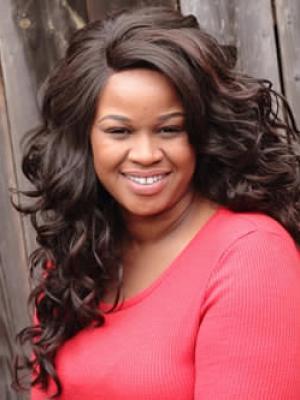 Shanique Brown