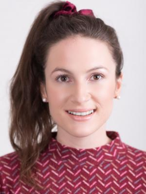 Jodie Hoffmann