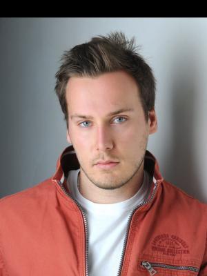Tristan Crigger