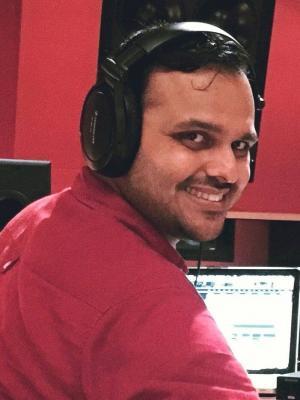 Dipesh Sharma Batalvi