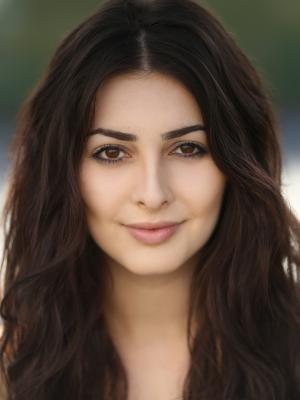 Layla Karimi