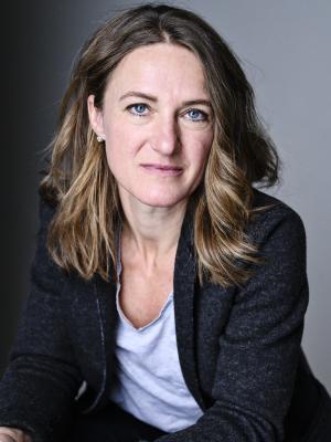 Sally Guinness