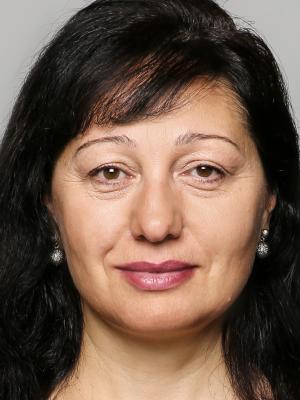 Marisa Di Muro