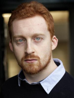 Jake Morton Miles