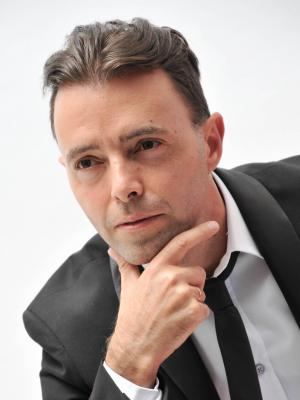 Vladimir Mladenov