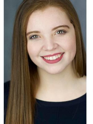 Hannah Morgan