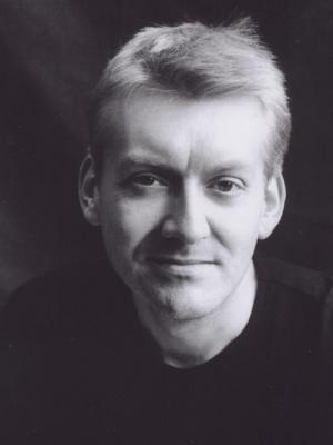 Laurence Parker
