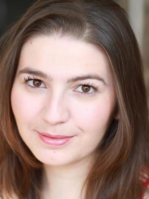 Samia Mahcer