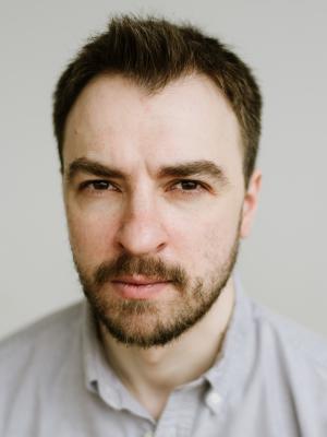 Michael Kossov