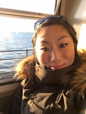 Zoe Zeyang