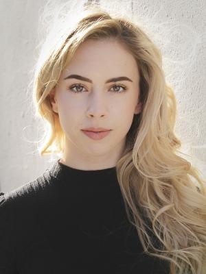 Sofie Anderson