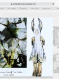 Hansel and Gretel- Costume Rendering · By: Auda Sakho