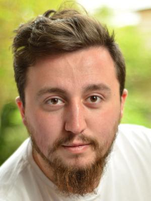Giorgio Lowe - Headshot 4