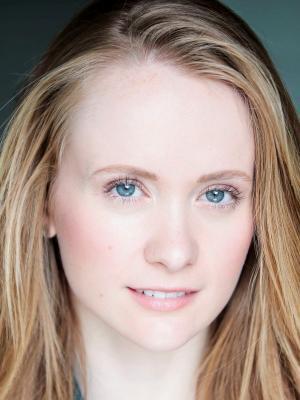 Lauren O'Sullivan