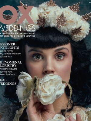 2019 Ox Weddings cover · By: Richard Wakefield