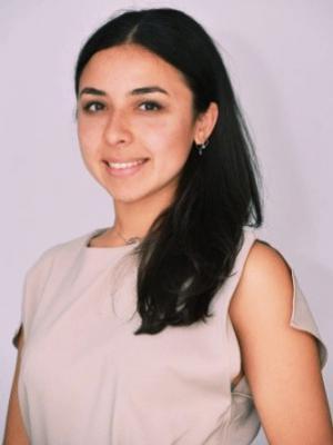 Chandni Pagarani