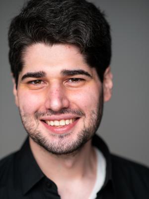 Evan Springhetti