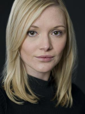 Kate Foley-Scott