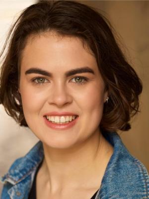 Elsa Strachan