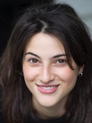 Daria Mazzocchio