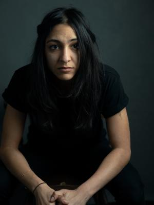 Tamara Al-Mashouk
