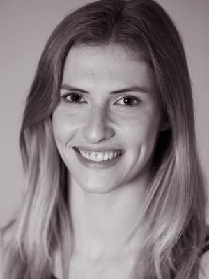 Georgia Redgrave