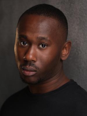 Joshua Asante
