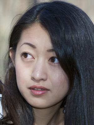 Mandy Mo