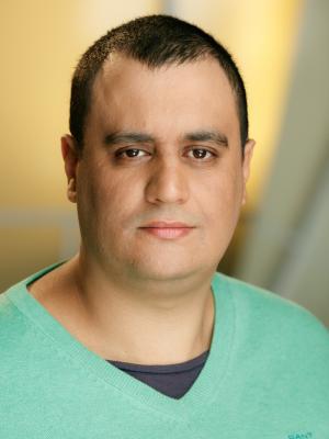 Sam Suni