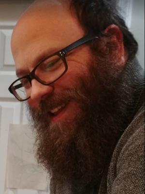 Mitch Rackin