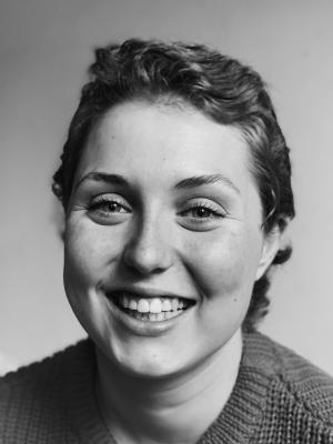 Olivia Webb