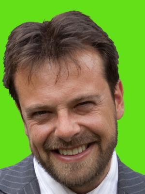 Darren Marshall