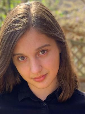 Caroline Abberstein-Bisgaard